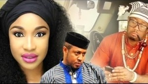 Video: TREAT A WOMAN BADLY  – 2018 Latest Nigerian Nollywood  Movies